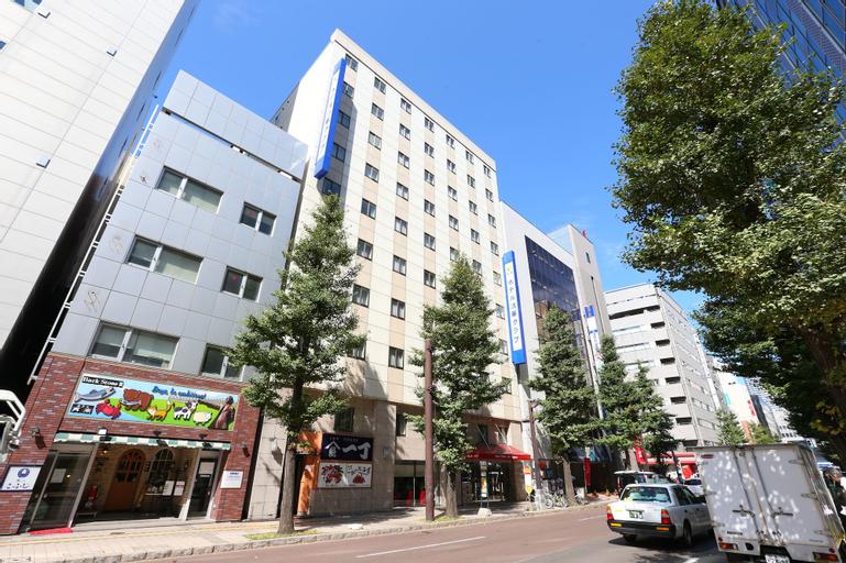 Hotel Hokke Club Sapporo, Sapporo