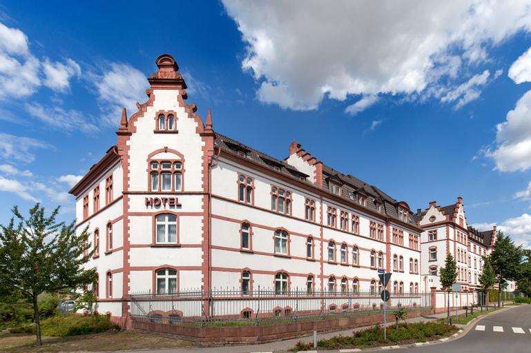 Prinz Carl Parkhotel, Worms