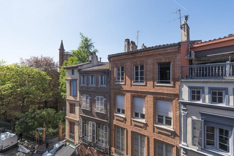 Les Jacobins, Haute-Garonne
