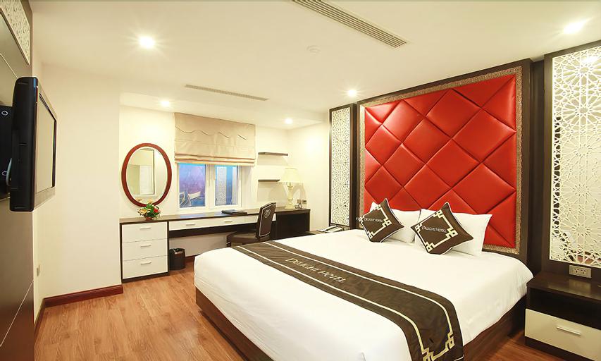 Hanoi Delight Hotel, Ba Đình