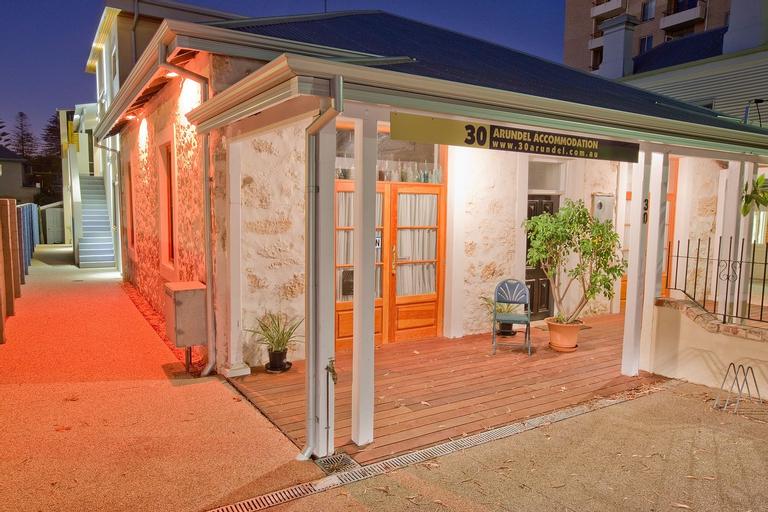 30 Arundel Accommodation, Fremantle