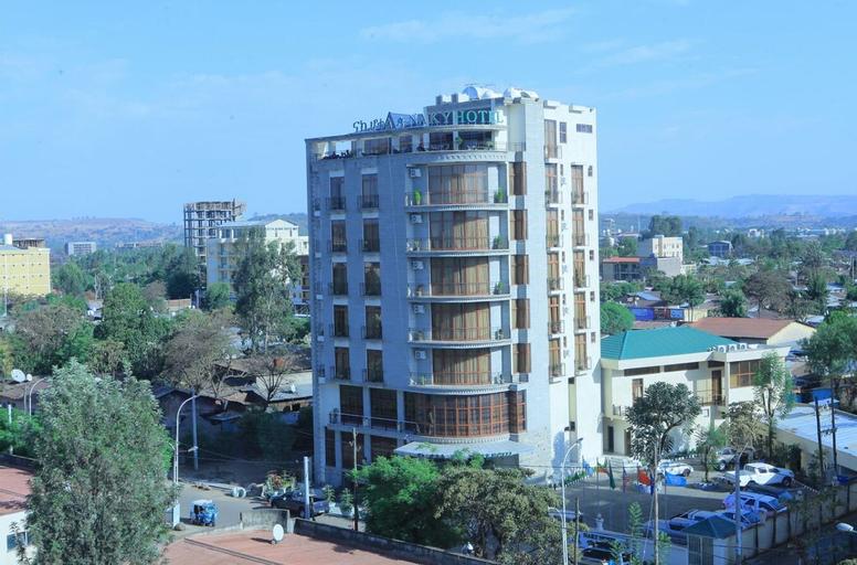 Naky Hotel, Bahir Dar Special Zone