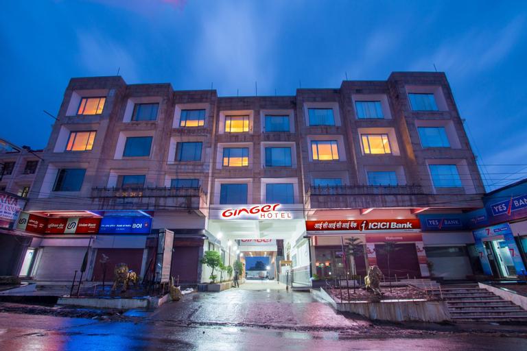 Ginger Hotel Katra, Reasi