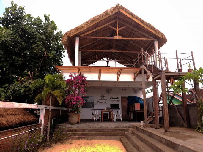 Charlies Shack Lombok, Lombok