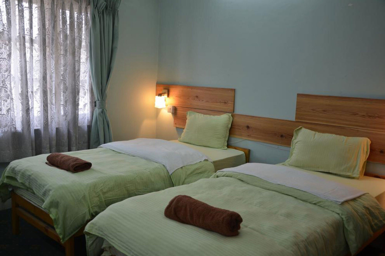 Orchid Home Bed and Breakfast, Bagmati