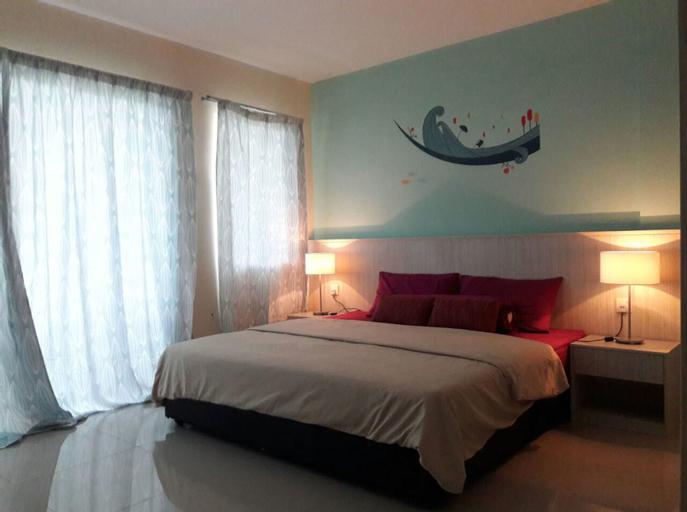 Marina Island Apartment, Manjung