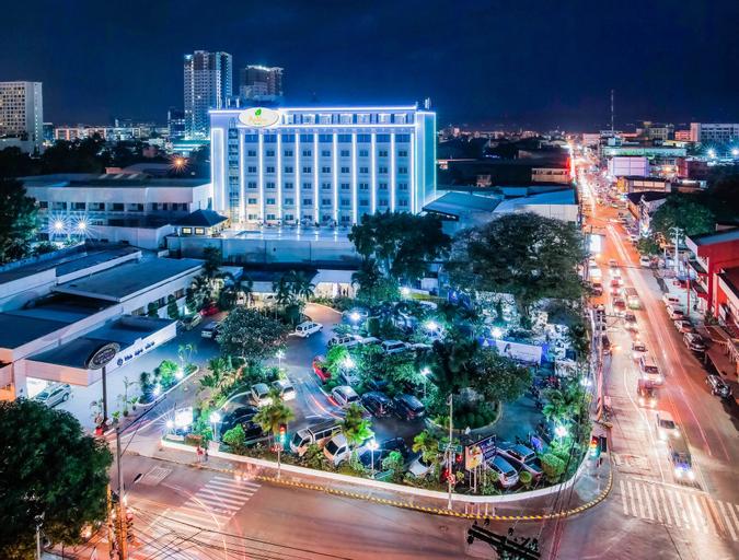 The Apo View Hotel, Davao City