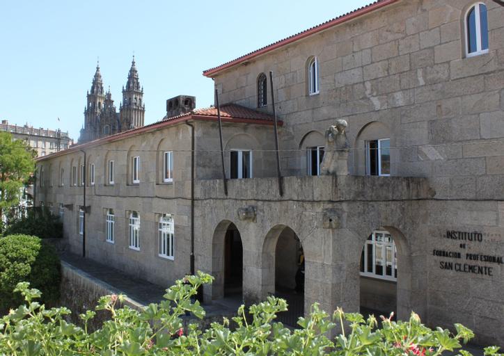 San Clemente, A Coruña