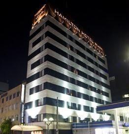 Hamilton Hotel Black, Nagoya