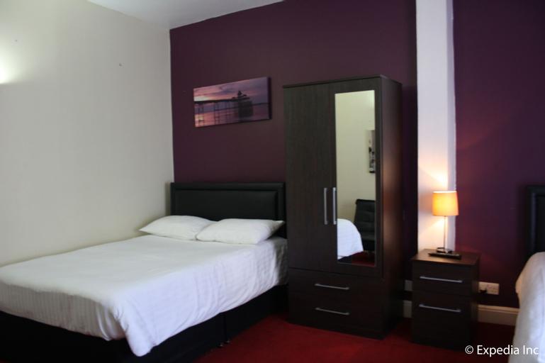 Islington Inn Hotel, London