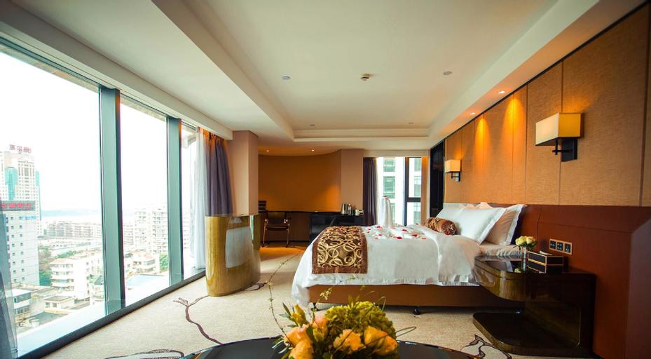 Best Western Plus Park Hotel Xiamen, Xiamen