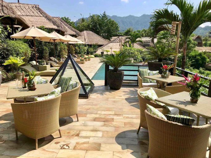 Samanvaya Luxury Resort & Spa - Adults Only, Karangasem