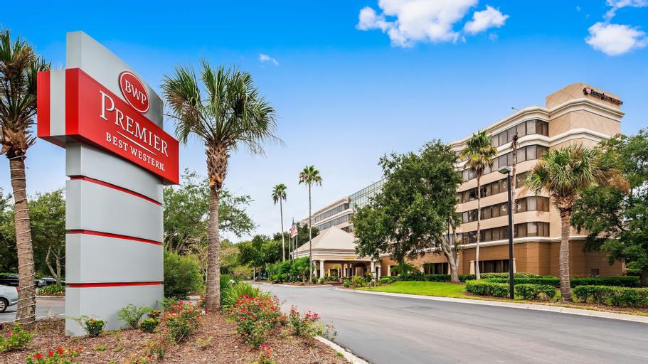 Best Western Premier Jacksonville Hotel, Duval