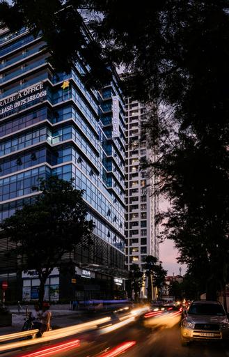 Lexington Serviced Apartments, Cầu Giấy