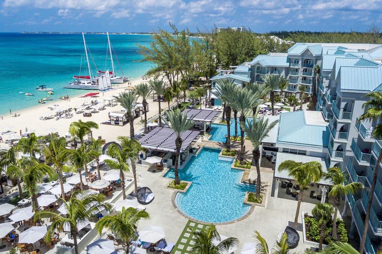 The Westin Grand Cayman Seven Mile Beach Resort & Spa,