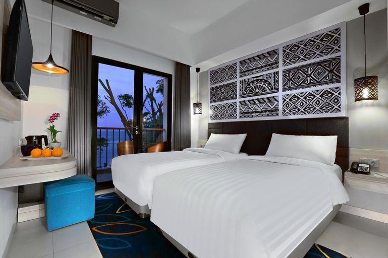 Aston Anyer Beach Hotel, Serang