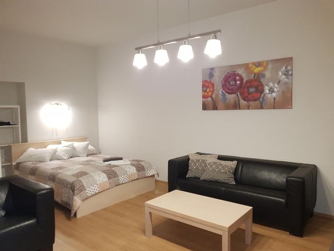 Toome apartment, Tartu