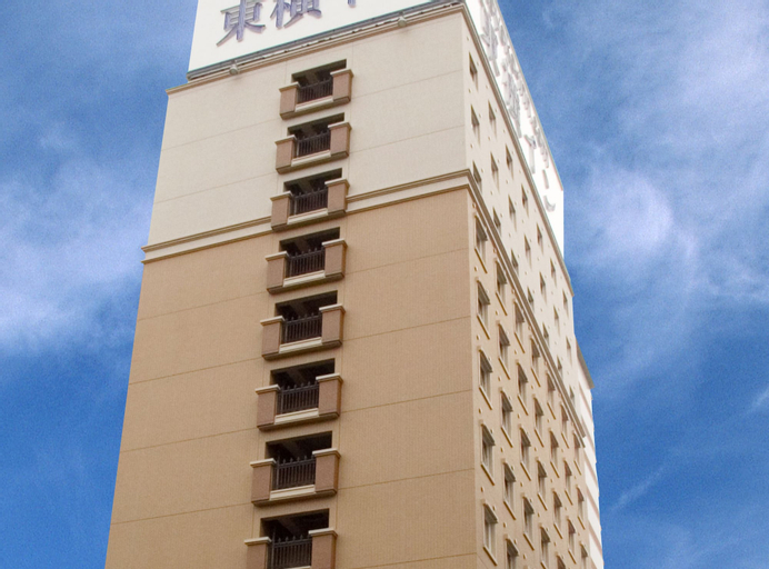 Toyoko Inn Hiroshima-eki Minamiguchi-migi, Hiroshima