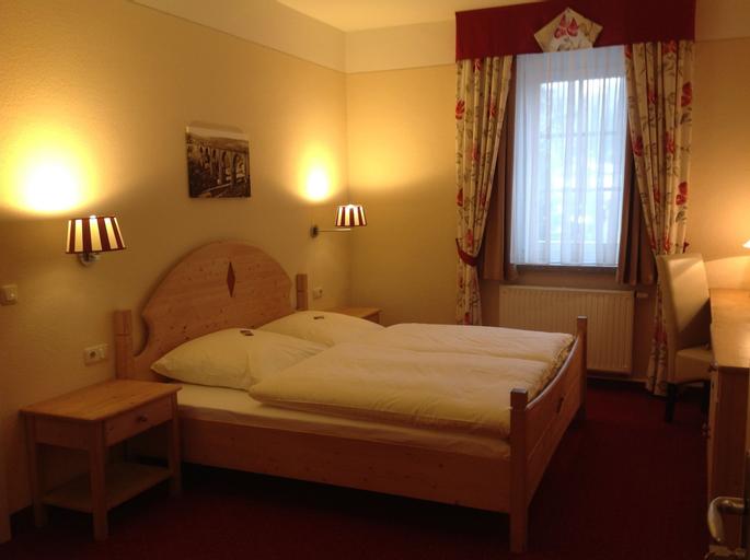 Hotel & Restaurant bei Zwillings, Mittelsachsen