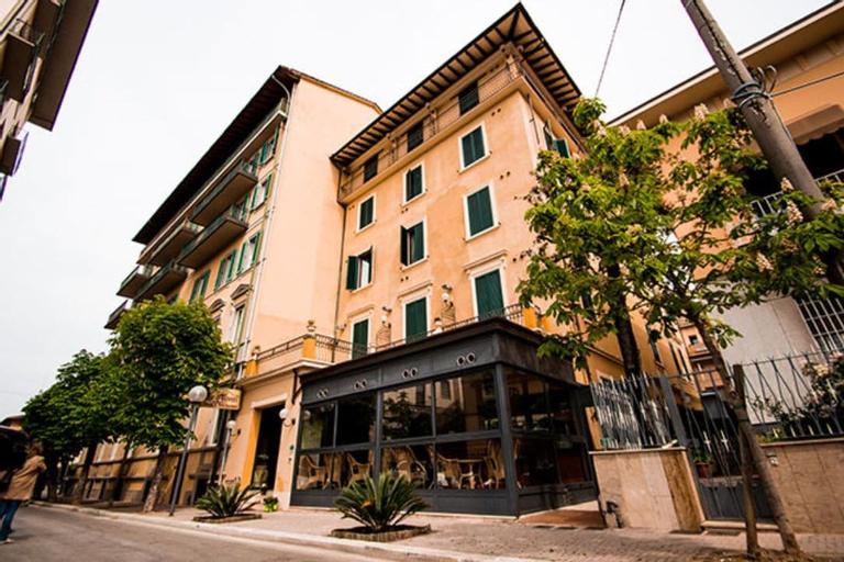 Hotel Le Fonti, Pistoia