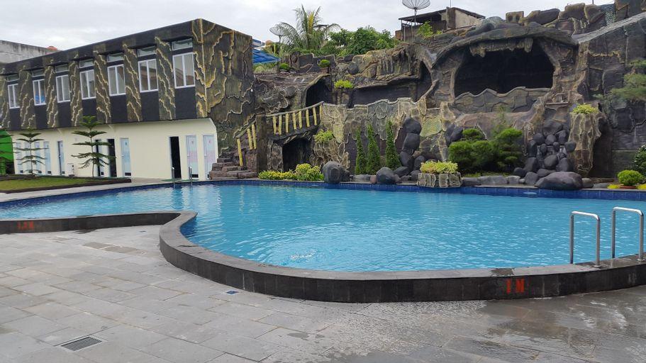 Angkasa Garden Hotel Pekanbaru, Pekanbaru