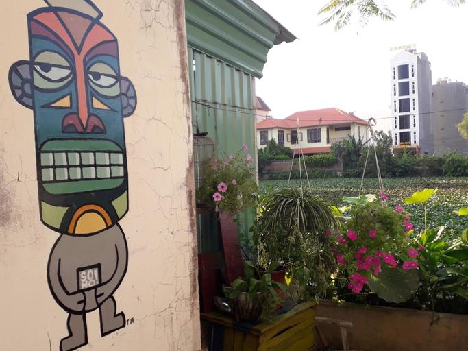 SOHO Hotel, Vũng Tàu