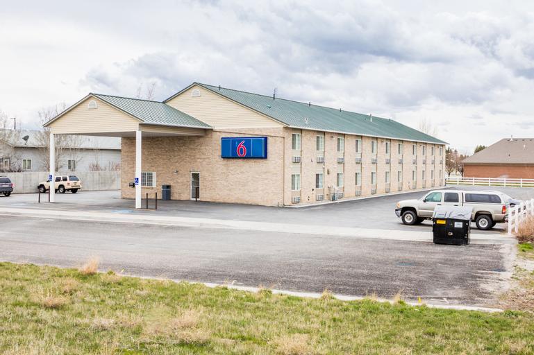 Motel 6 Rigby, ID, Jefferson