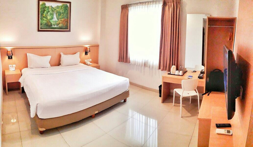 Hotel Dafam Rio Bandung, Bandung