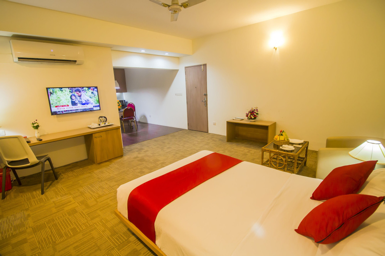 Asia Pacific Hotel, Dhaka