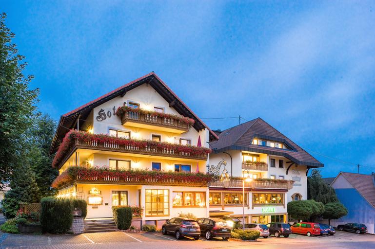 Hotel Krone Igelsberg, Freudenstadt