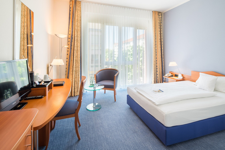 Best Western Hotel Am Strassberger Tor, Vogtlandkreis