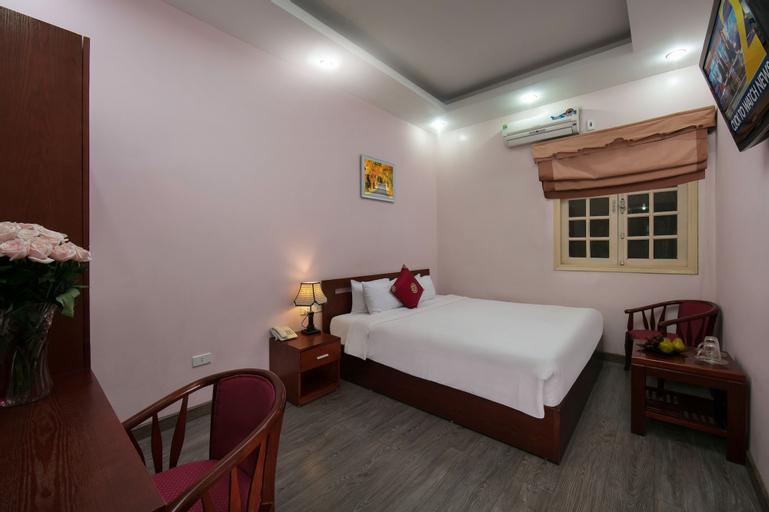 Hanoi Rendezvous Hotel, Hoàn Kiếm