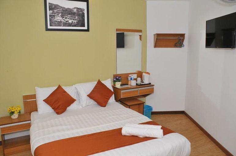 Hotel Double Star Brinchang, Cameron Highlands