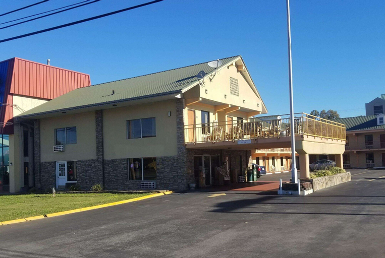 Travelodge by Wyndham Pigeon Forge, Sevier