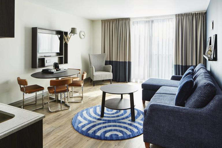Residence Inn by Marriott London Bridge, London