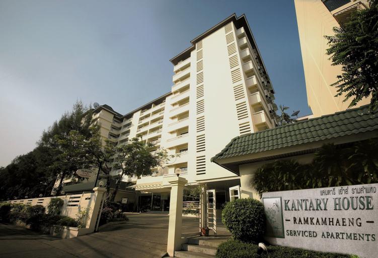 Kantary House Hotel & Serviced Apartments, Bang Kapi