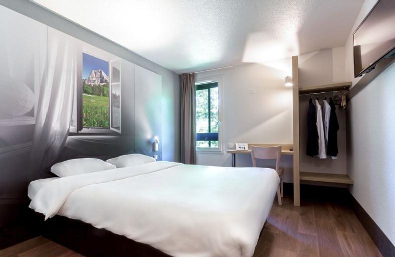 B&B Hôtel CHAMBERY La Cassine, Savoie