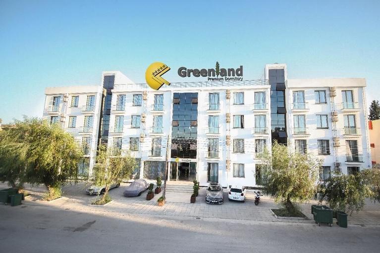Greenland Premium Residence,