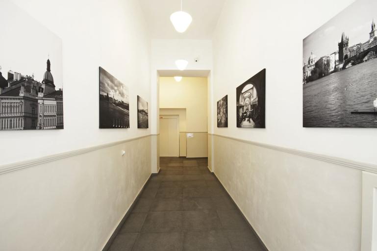 Alveo Suites, Praha 1
