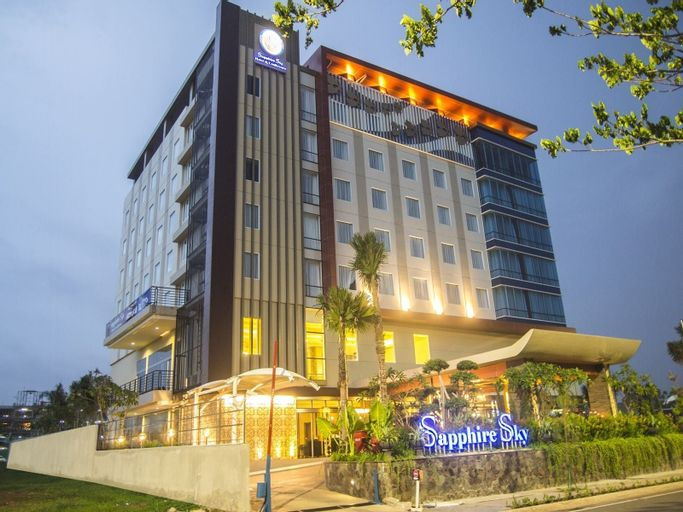 Sapphire Sky Hotel & Conference, Tangerang
