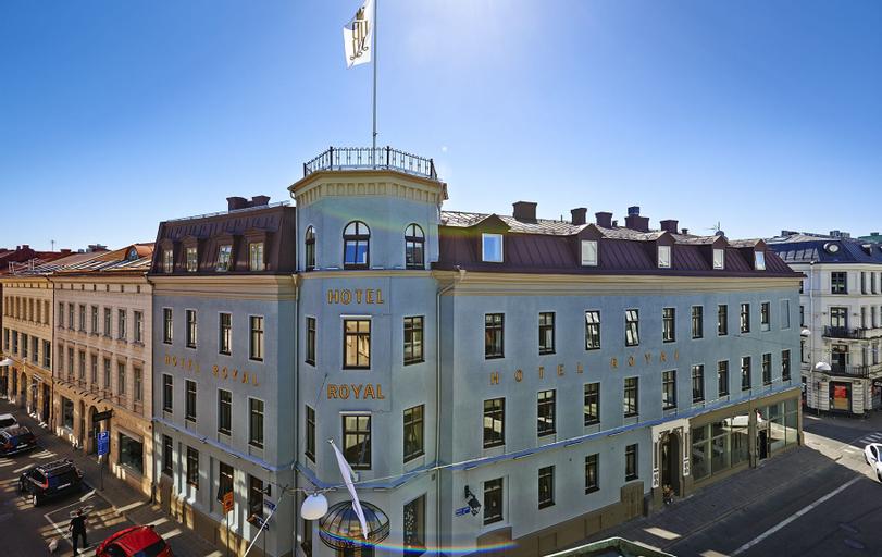 Hotel Royal, Göteborg