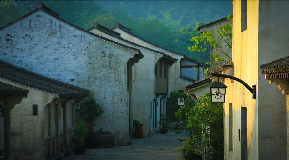 Hotel Dayu Kaiyuan, Shaoxing