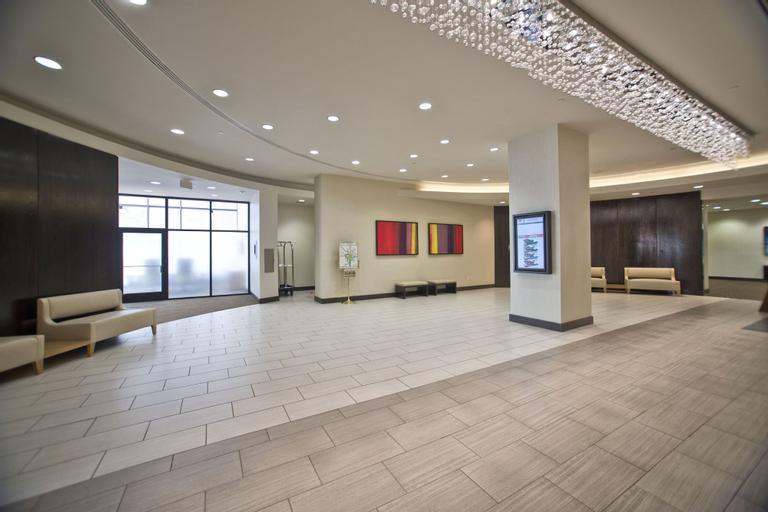 Doubletree Washington Dc Crystal City Hotel, Arlington