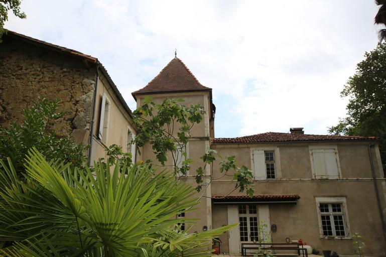 Chateau Saint Martin, Landes