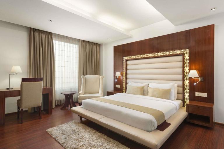Days Hotel by Wyndham Panipat, Panipat