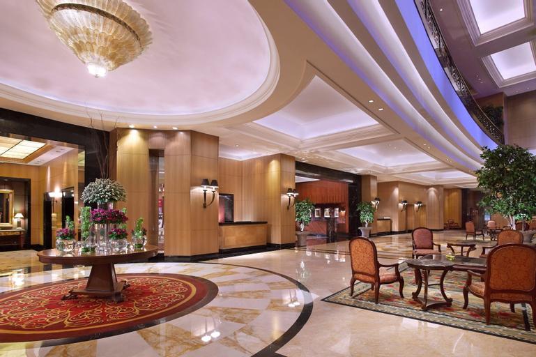 JW Marriott Hotel Jakarta, South Jakarta