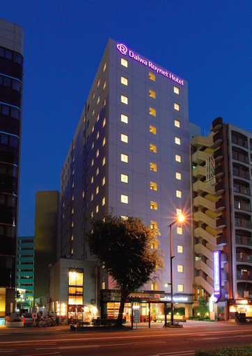 Daiwa Roynet Hotel Hakata-Gion, Fukuoka