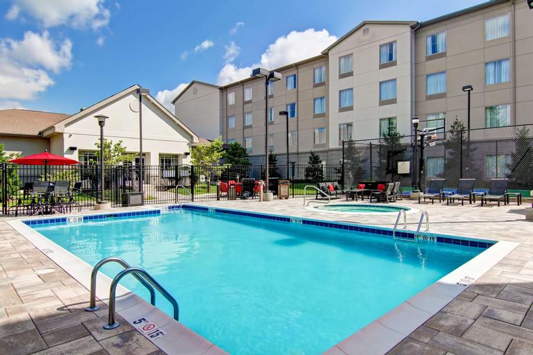 Homewood Suites by Hilton Leesburg, Loudoun