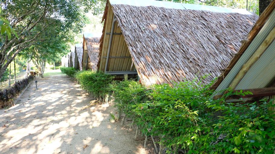 Sawasdee Lagoon Camping Resort, Thai Muang
