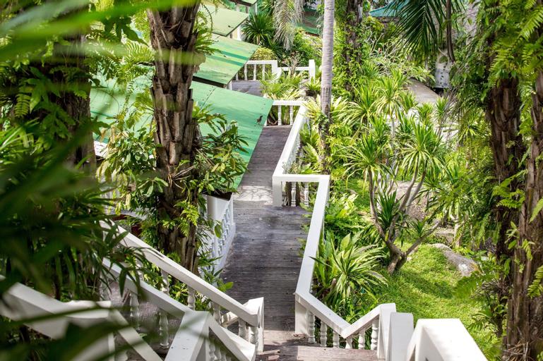 Crystal Bay Yacht Club, Ko Samui